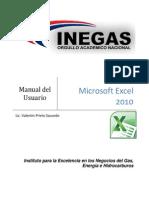 Guia de Microsoft Excel 2010