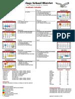 district calendar 2015-2016-2