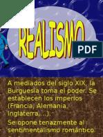El Realismo literatura universal