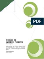 A,B,C de Las Finanzas Publicas (Reparado)