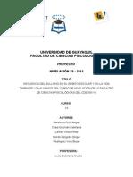 Proyecto ICA