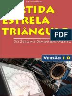 Partida Estrela Triângulo Do Zero Ao Dimensionamento-Versao1.0