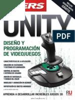 UNITY Diseno y Programacion de Videojuegos – USERS