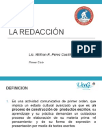 La Redaccion