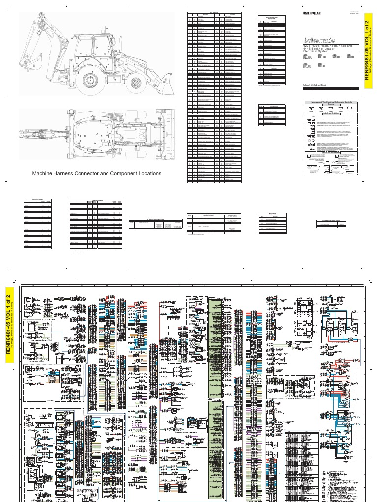 Famous Cat C12 Ecm Wiring Diagram Picture Collection - Wiring ...