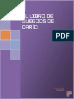 EL LIBRO de JUEGOS de DARÍO by IryCalle [Libro de Juegos!.PDF] (95 Pages)