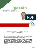 Clase 2 - Inv. Internacional