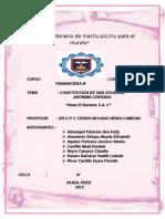 TRABAJO DE FINANCIERA III CREACION DE EMPRESA.docx