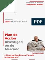 Clase 5- Plan de Investigación 1