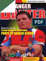 Banger Banter Newsletter,1st Quarter 2010