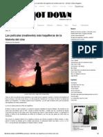 Las Películas (Realmente) Más Taquilleras de La Historia Del Cine - Jot Down Cultural Magazine