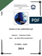 Módulo (Fundamentos Redes) 2015 I