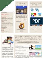 woodbury home resources brochure
