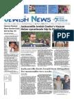 Jacksonville Jewish News - Aug. 2015