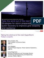 Abb Storm Preparedness Web in Ar Presentation