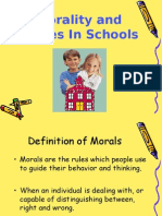 moral values.ppt