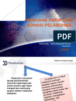 Sonasi Pelabuhan (ppt)