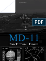 MD11 Advanced Tutorial FSX