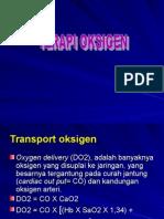 Terapi Oksigen DW