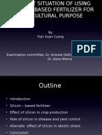 Special Study Presentatiion