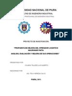 PROPUESTA DE MEJORA DEL OPERADOR LOGISTICO MACROMAR, ANALISIS, EVALUACION Y MEJORA DE SUS OPERACIONES.docx