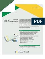 10G Transponder.pdf
