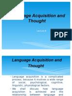 Linguistics 8