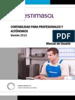Manual EstimaSOL 2015
