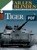Batailles et Blindes HS 14 - TIGER ABTEILUNGEN!.pdf