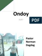 Ondoy 3 of 7