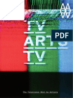 Nothing Special. Andy Warhol, Television and the Becoming Public of the Present_from TVARTSTV