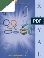 Royal Seal Catalogue 2014
