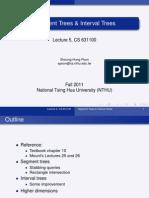 Lecture05 Handout