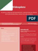 Presentació lliure - Projecte final Grau Multimèdia UOC