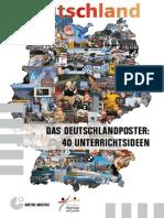 Deutschlandposter