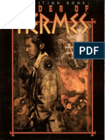 WW - Mage 3e - Tradition Book - Order of Hermes (Revised).pdf