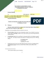 Riches v. Crandall Canyon Mine et al - Document No. 2