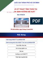 5. Tham Luận Của PGS.ts. Hoang Dung