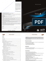 Manual de Instrucoes Relatus 4 Rev2