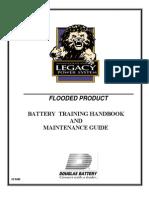 Battery Handbook -