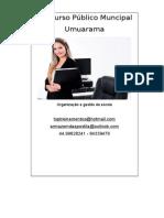 Organização e gestão da escola.doc