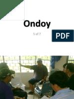 Ondoy 5 of7