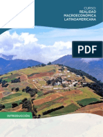 BID Realidad Macro Economica Latinoamericana