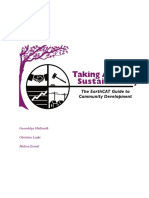 EarthCAT_Workbook-Taking Action for Sustainability