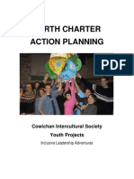 Earth Charter Action Planning