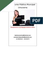 Planejamento na pedagogia histórico-crítica.doc