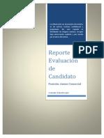Informe Pre Contratacion