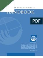 The Earth Charter Handbook