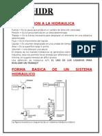 INTRODUCCION A LA HIDRAULICA.docx