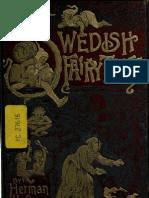 Hofberg - Swedish Fairy Tales (1890)